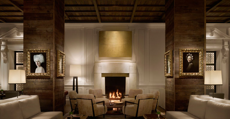 The Pump Room at Public Hotel – CHICAGO PLANNER MAGAZINE