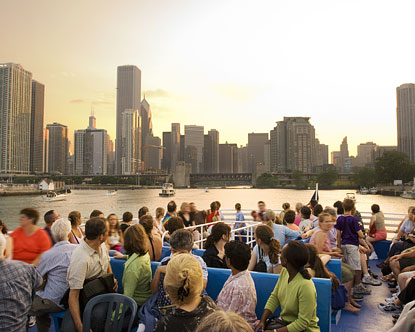 Top 5 Things to Do for a Short Trip to Chicago (If You've Never Been)