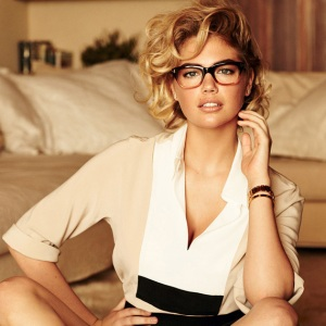 Kate Upton (for Vogue Magazine, photographed by Mario Testino) is a perfect example!