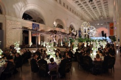 Event at the Field Museum