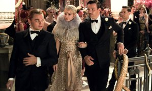 Walk the Carpet with Gargantuan, Gatsby-Style Swagger