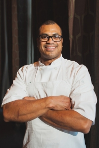 Saranellos-Chef_Mychael_Bonner