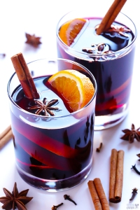 Mulled Wine from Gimme Some Oven