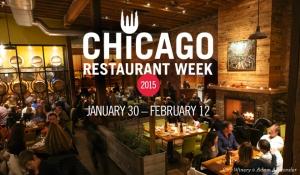 ChicagoRestaurantWeek2015