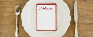 Menu-Plate-and-Cuttlery-with-Generic-Menu