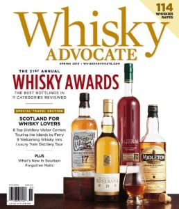 WhiskeyAdvocateSpring2015Cover