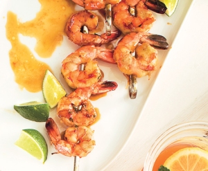 GrilledShrimp-Epicurious