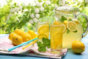 Lemonades