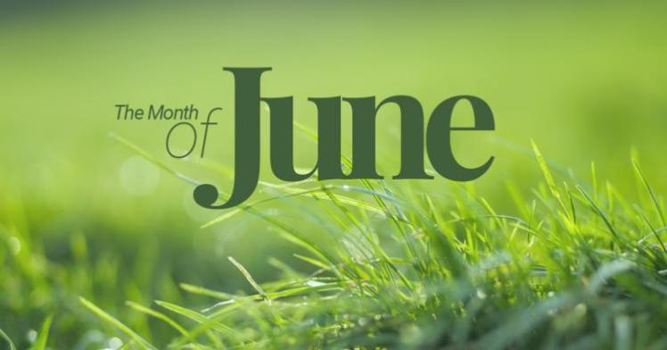 June-themonthof