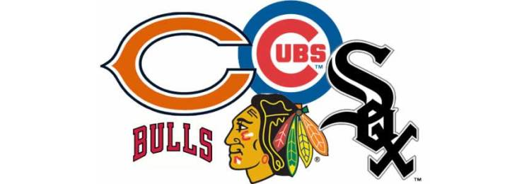 ChicagoSportsLogs