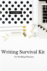 Writing-Survival-Kit