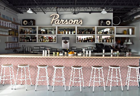 Photo by Clayton Hauck for Parson's Chicken & Fish
